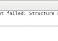 对linux下挂载磁盘遭遇Structure needs cleaning的处理
